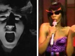 Danzig e Donna Summer