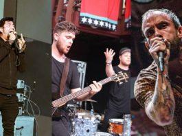13 Discos de Rock que fizeram barulho na última década