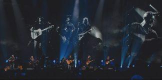 Eagles anuncia álbum ao vivo com registro de turnê de 2018