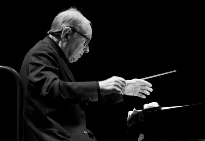 Ennio Morricone em concerto, 2016