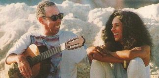Gal Costa e Jards Macalé