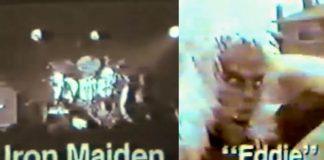 Iron Maiden em 1981