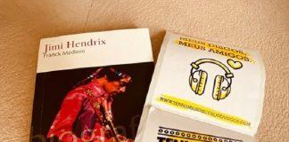 Biografia de Jimi Hendrix