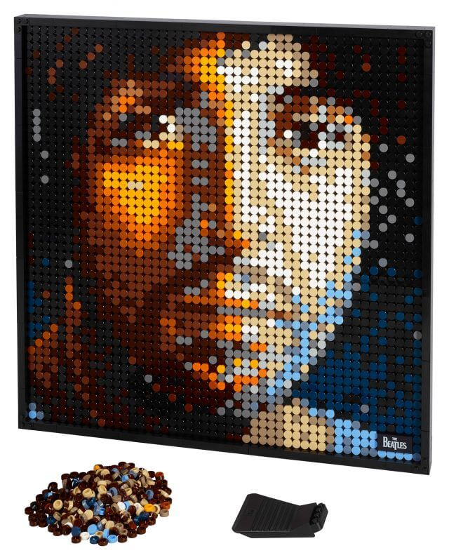 LEGO de Paul McCartney