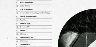 Life Tracks: conheça projeto que conta a história de artistas usando nomes de músicas