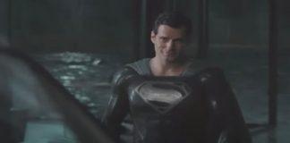 Liga da Justiça, trailer Zack Snyder