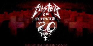 Metallica ao vivo em Berlim, 2006
