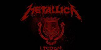 Metallica em Lisboa, 2007