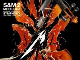 Metallica e a incrível capa do disco S&M 2