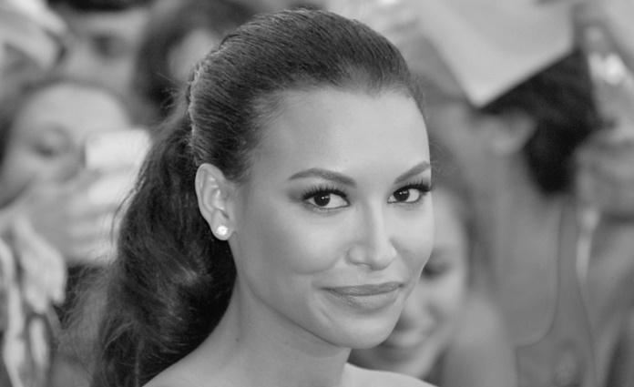 Naya Rivera em 2013
