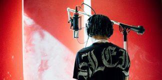 Rapper, batalha de versos