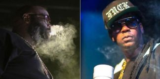 Rick Ross e 2 Chainz