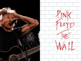 Roger Waters e The Wall, do Pink Floyd