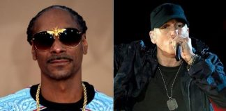 Snoop Dogg e Eminem