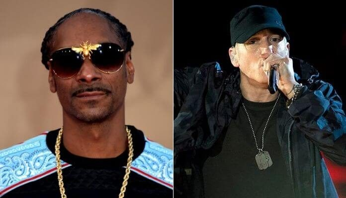 Snoop Dogg e Eminem