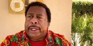 Stanley em spin-off de The Office