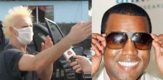 Supla e Kanye West