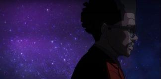 """Clipe de """"Snowchild"""" (The Weeknd)"""