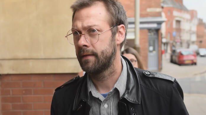 Tom Meighan, do Kasabian, em tribunal