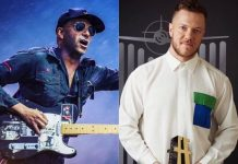 Tom Morello e Imagine Dragons