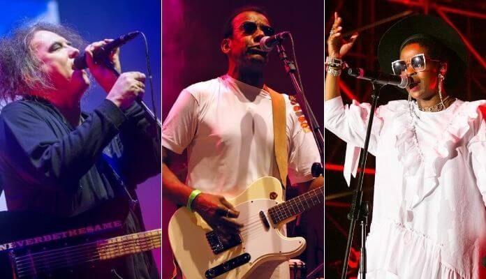 10 artistas consagrados sem lançar disco há 10 anos