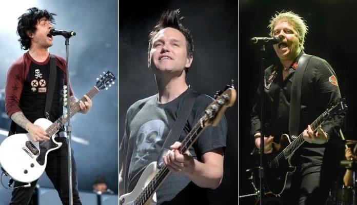 Artistas do Punk com mais discos vendidos