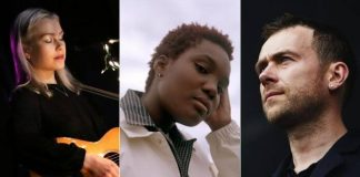 21 músicas para relaxar: Phoebe Bridgers, Arlo Parks e Damon Albarn