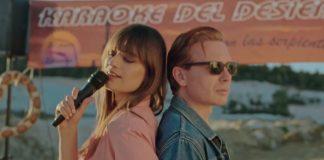 Alex Kapranos e Clara Luciani gravam cover de Nancy Sinatra