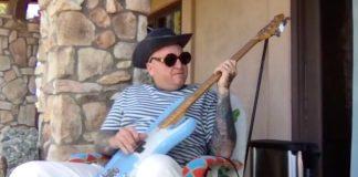 Eric Wilson (Sublime) toca seus riffs favoritos para a Loudwire