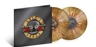Guns N' Roses - Greatest Hits em vinil