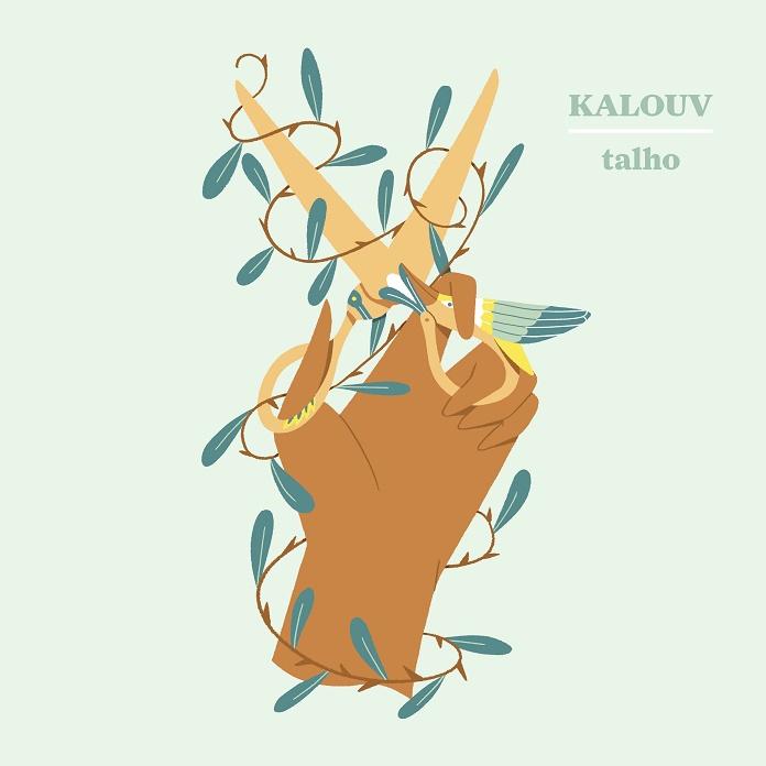 Kalouv