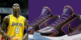 Kobe Bryant e Nike