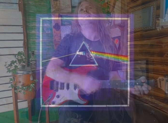 Músicos catarinenses homenageiam Pink Floyd