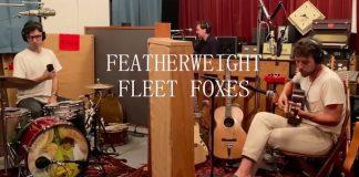 Robin Pecknold toca inédita do Fleet Foxes em live
