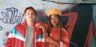 Valuá e Luciane Dom