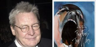 Alan Parker, diretor de The Wall, do Pink Floyd