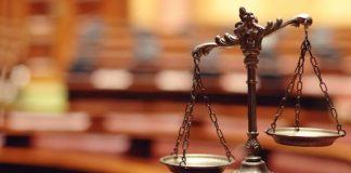Balança da (in)justiça