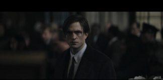 Robert Pattinson como Bruce Wayne em The Batman