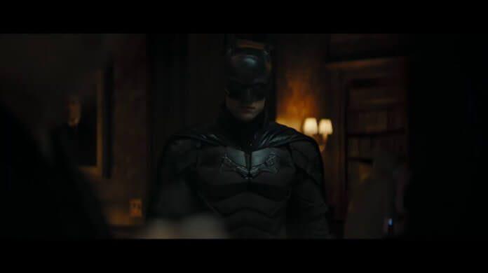Trailer de Batman