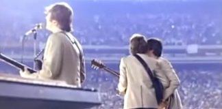 Beatles no Shea Stadium, 1965
