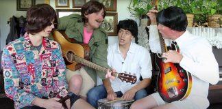 "Beatles: grupo brinca com ""fórmulas"" da banda"