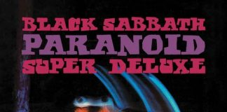 "Black Sabbath - ""Paranoid"" Super Deluxe"