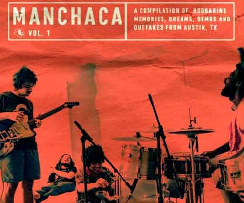 "Boogarins - ""Manchaca Vol. 1"""