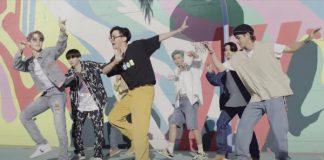 "BTS - ""Dynamite"""