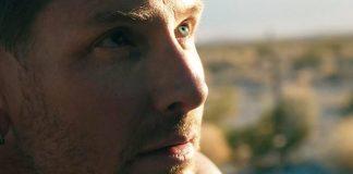 """Corey Taylor - """"Black Eyes Blue"""""""
