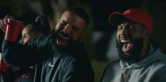 """Drake - """"Laugh Now Cry Later"""""""