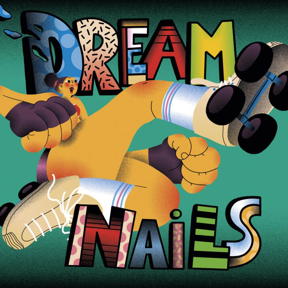 "Dream Nails - ""Dream Nails"""