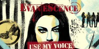 Evanescence - Use My Voice