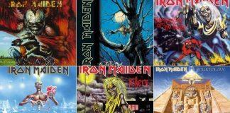 Iron Maiden: ranking do pior ao melhor disco