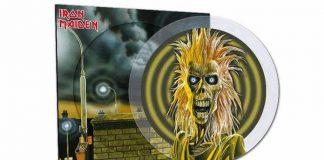 """Edição especial de """"Iron Maiden"""""""